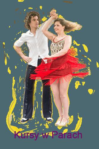 Kursy Tańca w Parach