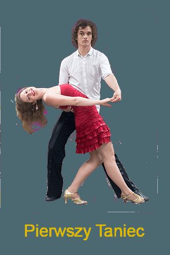Kursy Pierwszego Tańca