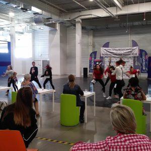 Turniej Tańca o Puchar Burmistrza Miasta Poznania