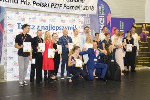 Turniej Tańca Poznań