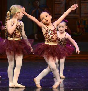 Turnieje Tańca Dla Dzieci