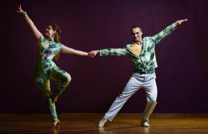 Discofox Taniec Jak go się uczyć?